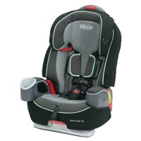 Graco Nautilus 65 3-in-1 Harness Booster Car Seat, Landry