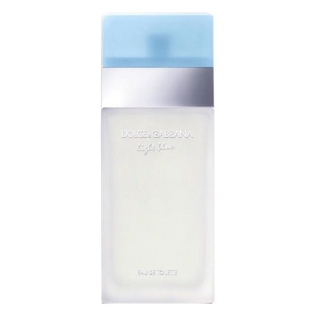 Dolce & Gabbana Light Blue for Women Eau de Toilette Spray, 0.85 fl oz