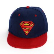 Snapback Hat Super Hero Superman Baseball Caps adjustable Hip Hop Hat