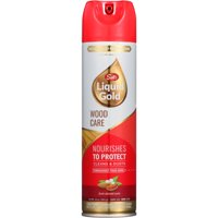Scott's Liquid Gold Wood Care, Aerosol Surface Care Protection, 10oz
