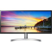 LG 29WK600-W - Ultrawide 29 inch LED LCD IPS Monitor w/ Speakers