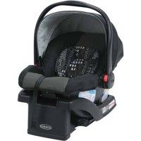 Graco SnugRide Click Connect 30 Infant Car Seat, Choose Your Pattern