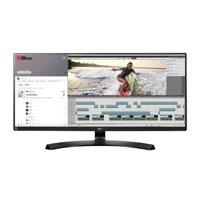 """LG 34"""" UltraWide IPS LED Monitor (34UM88C-P Black)"""