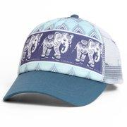 Turtle Fur Kids Wild Life Trucker Hat 0e6a4720583e