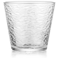 Libbey 8pc Vintage Frost Glasses