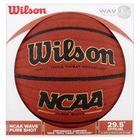 "Wilson NCAA Wave 29.5"" Basketball"