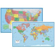 Huge Map Of The World.World Maps