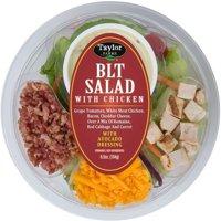 Taylor Farms BLT Salad w/ Chicken, 6.5 oz.