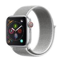 AppleWatch Series4 GPS + LTE - 40mm - Sport Loop - Aluminum Case