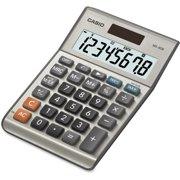 Casio MS80 Desktop Solar Tax Calculator