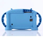 ... Shockproof Kids Safe Cover, Blue. Product Image. For Samsung Galaxy Tab A SM-T280 / Tab 4 SM-T230 / Tab