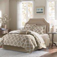 Home Essence Becker Reversible Bed in a Bag Bedding Set
