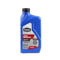 (2 Pack) SuperTech™ High Mileage SAE 5W-30 Motor Oil 1 Qt Bottle