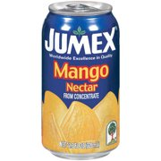 Jumex Mango Nectar from Concentrate, 11.3 Fl. Oz.