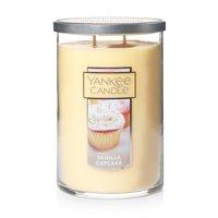 Yankee Candle Vanilla Cupcake - Large 2-Wick Tumbler Candle