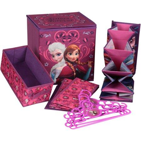 Disney Frozen Storage Solution Set - Frozen Basket
