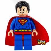 LEGO DC SUPER HEROES - SUPERMAN MINIFIGURE