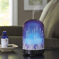 Better Homes & Gardens 100 mL Lavender Fields Essential Oil Diffuser