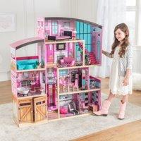 KidKraft Shimmer Mansion Dollhouse