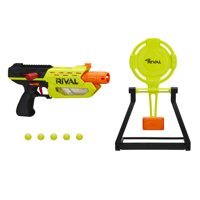 Only at Reg Store: Nerf Rival Mercury XIX-500 Edge Series Blaster