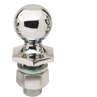 "REESE Towpower 2"" Chrome Interlock Hitch Ball, Model# 7022220"