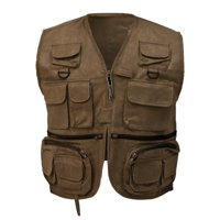 Frogg Toggs Cascades Classic50 Fly Vest - Fly Fishing