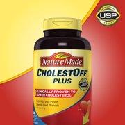 Vitamins To Lower Cholesterol