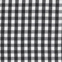Shason Textile Poly Cotton Gingham Print For Crafts At Home, 3 yds, Available In Multiple Colors