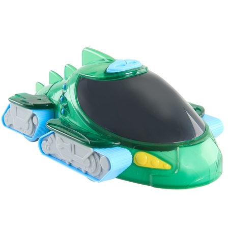 PJ Masks Light Up Racer -