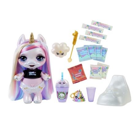 Poopsie Slime Surprise Unicorn: Rainbow Brightstar or Oopsie Starlight! - Slimer Mask