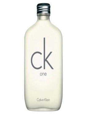 Calvin Klein Ck One Eau de Toilette Perfume, Unisex, 6.7 Oz