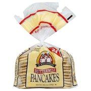 De Wafelbakkers Frozen Buttermilk Pancakes, 24 ct