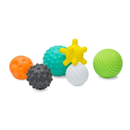 Infantino Textured Multi Ball -