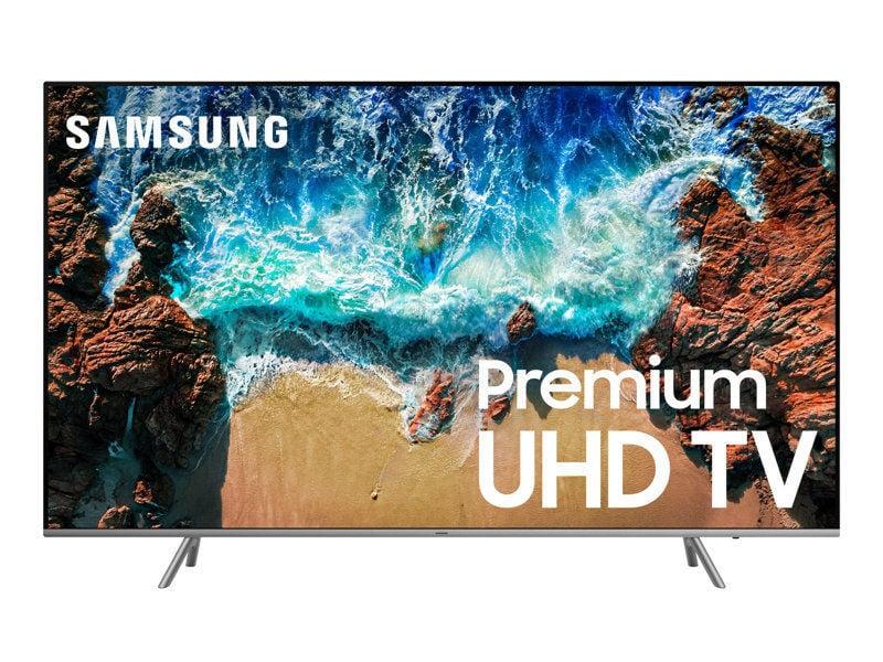 "Samsung 82"" Class 4K (2160p) Super UHD HDR Smart TV"