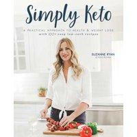Simply Keto - eBook