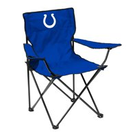 Indianapolis Colts Quad Chair - No Size