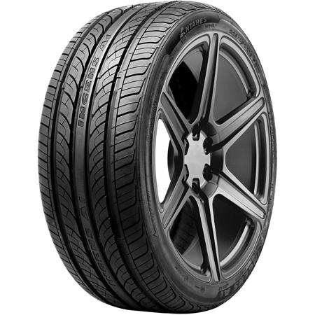 Antares Ingens A1 All-Season Tire - 205/50R17 93V