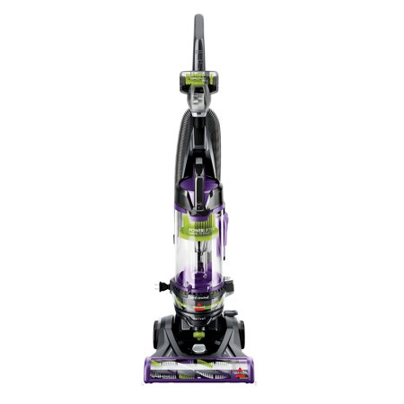 BISSELL PowerLifter Pet Rewind with Swivel Bagless Upright Vacuum, 2259 (Compact Cord Rewind Vacuum)