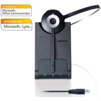 Jabra Pro 930 MS Mono Lync Optimized Wireless Headset for Softphone