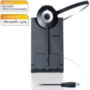 Jabra PRO 930 Microsoft Optimized Mono Wireless Headset w/ SafeTone Technology