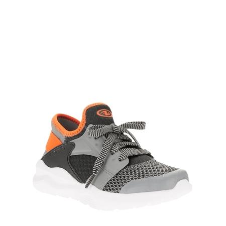 Athletic Works Boys' Caged Fashion Athletic Shoe - Jumping Jacks Boys Shoes