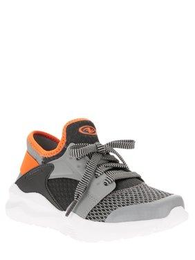 Athletic Works Boys' Caged Fashion Athletic Shoe