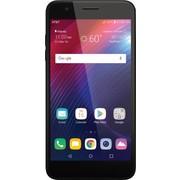 AT&T PREPAID LG Phoenix Plus 16GB Prepaid Smartphone, Black - UNLIMITED HIGH-SPEED DATA - 3 LINES FOR $100/MO. Details below.