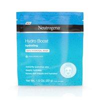 Neutrogena Moisturizing Hydro Boost Hydrating Face Mask, 1 oz