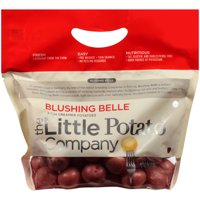 Little Potato Company Blushing Belle Red Baby Potatoes, 1.5 lb Bag