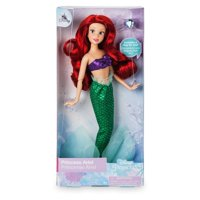 Disney Princess Ariel Classic Doll with Ring New with Box