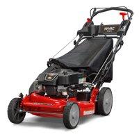 Snapper 7800980 HI VAC 21 Inch Self Propelled Walk Behind Bagging Lawn Mower