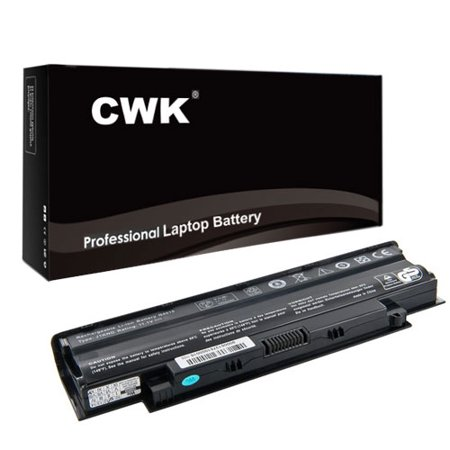 - Dell Inspiron N7010 Laptop Battery - Premium CWK® 6-cell, Li-ion Battery