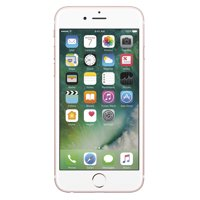 Refurbished Apple iPhone 6s 16GB, Rose Gold - Unlocked GSM