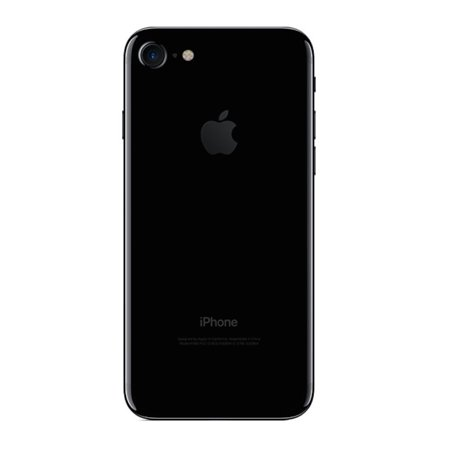 Unlocked Gsm Apple Iphone 7 32gb Jet Black Walmart Com